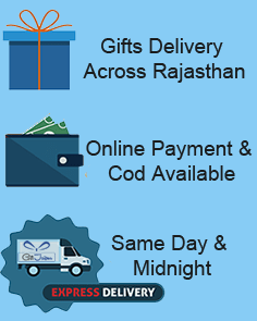 birthday gifts delivery jaipur rajasthan